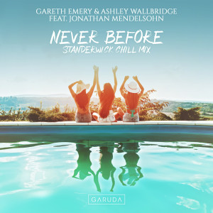 Gareth Emery的專輯Never Before