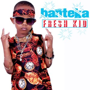 Album Banteka from Fresh Kid