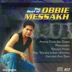 The Best Of dari Obbie Messakh
