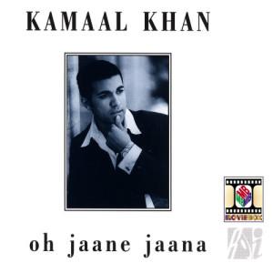 Album Oh Jaane Jaana from Kamaal Khan