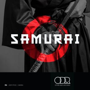 Album Samurai from Leroy Styles