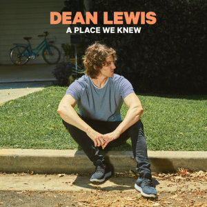 Dean Lewis的專輯Stay Awake