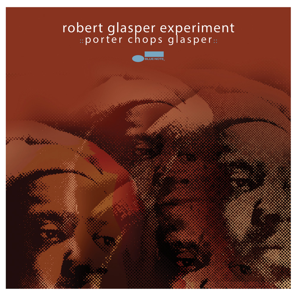 เพลง Robert Glasper Experiment