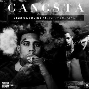 Album Gangsta from Jezz Gasoline