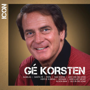 Album Icon from Ge Korsten