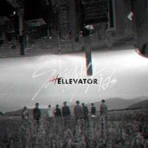 Stray Kids - Hellevator dari album Hellevator
