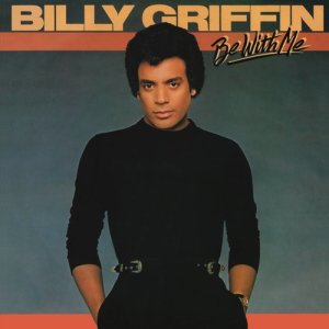 Album Be with Me from Billy Griffin