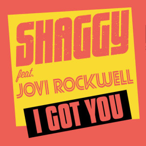 Album I Got You from Jovi Rockwell