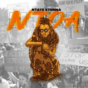 Album Ntoa from Ntate Stunna