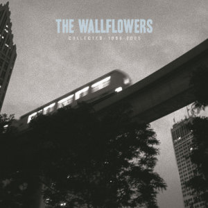Album Collected: 1996-2005 from The Wallflowers
