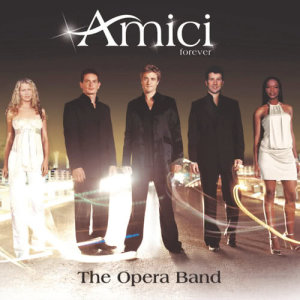 Album The Opera Band from Amici Forever