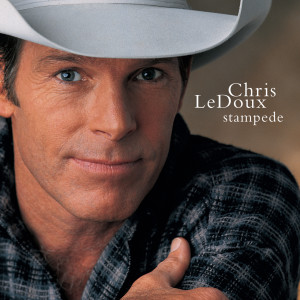 Stampede 1996 Chris Ledoux