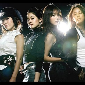 Fin.K.L的專輯Fin.K.L Digital Album