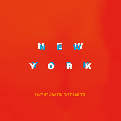 New York (Live At Austin City Limits)