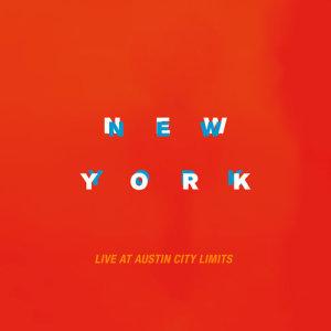 อัลบั้ม New York