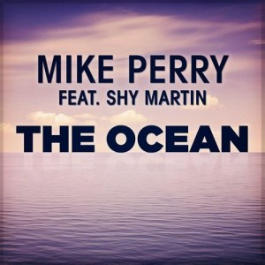 Album The Ocean from Shy Martin