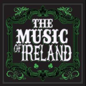 Album The Music of Ireland from Irish Sounds