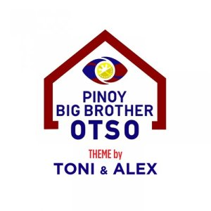 Toni Gonzaga的專輯Pinoy Big Brother OTSO