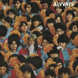 Album Alvvays from Alvvays