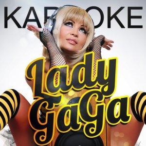 Album Karaoke - Lady Gaga from Ameritz Karaoke Band