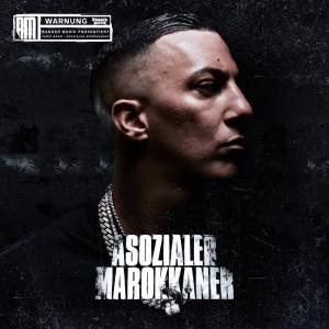 Album ASOZIALER MAROKKANER from Farid Bang
