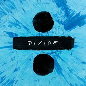 ÷ (Deluxe) 2017 Ed Sheeran