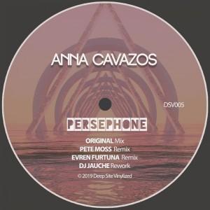 Album Persephone from Anna Cavazos