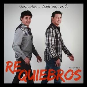 Album Siete Años… Toda una Vida from Requiebros