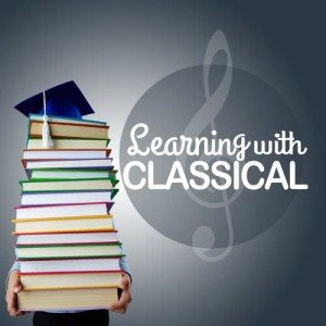 Study Music的專輯Learning with Classical
