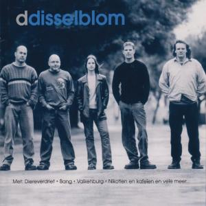 Album Ddisselblom from Ddisselblom