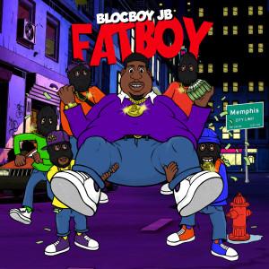 Album FatBoy from BlocBoy JB