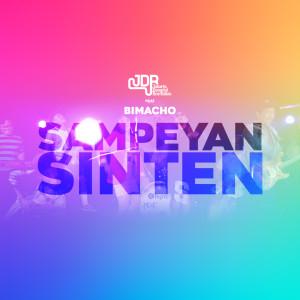 Sampeyan Sinten (feat. Bimacho) dari Jakarta Dangdut Revolution