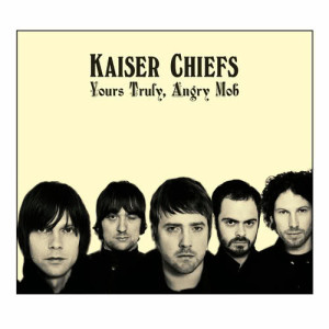 收聽Kaiser Chiefs的Retirement (Live In Berlin / 2007)歌詞歌曲