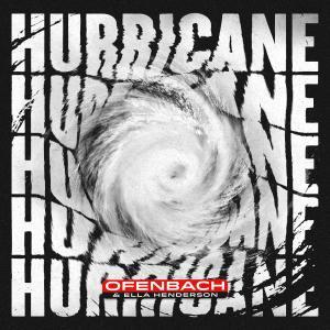 Ofenbach的專輯Hurricane