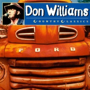 Listen to Running Out Of Reasons To Run song with lyrics from Don Williams