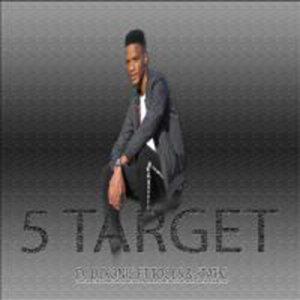 Album 5 Target from DJ Luxonic