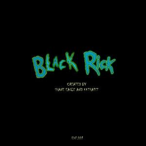 Black Rick