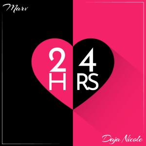 Album 24 Hrs (Explicit) from Marv