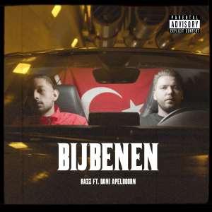 Album Bijbenen (Explicit) from dani apeldoorn