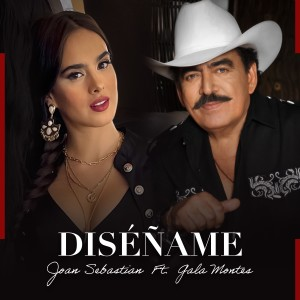 Album Diséñame from Joan Sebastian