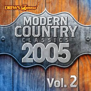 The Hit Crew的專輯Modern Country Classics: 2005, Vol. 2