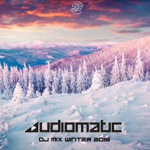 Audiomatic的專輯Dj Winter Mix 2016