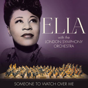 Ella Fitzgerald的專輯Someone To Watch Over Me