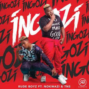 Album Ingozi from RudeBoyz