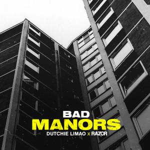 Album Bad Manors (Explicit) from Razor