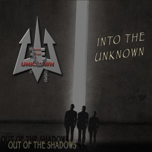Album Out of the Shadows from Into The Unknown