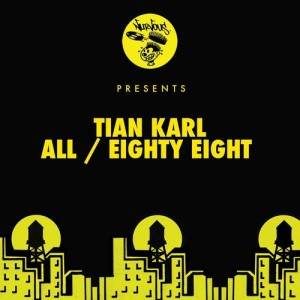 Listen to All (Original Mix) song with lyrics from Tian Karl