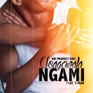 Album Usagcwala Ngami from T-Man