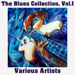 John Lee Hooker的專輯The Blues Collection, Vol 1