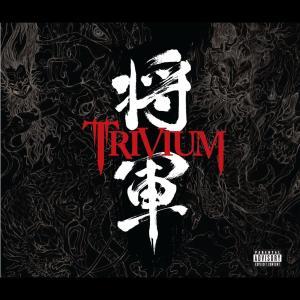 Shogun (Special Edition) 2013 Trivium